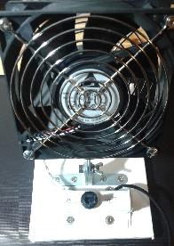 fabrication bricolage r alisation d 39 un ventilateur 12 volts pour camping car. Black Bedroom Furniture Sets. Home Design Ideas