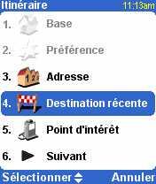 logiciel navigation gps iphone gratuit
